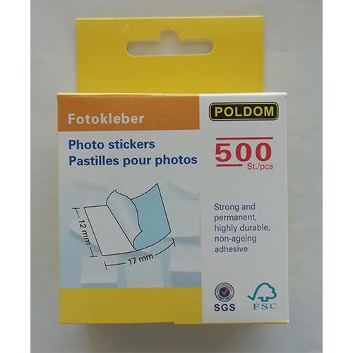 Купить Фотоскотч Poldom 500 шт.