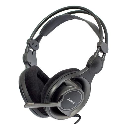 Купить Гарнитура A4Tech HS-100