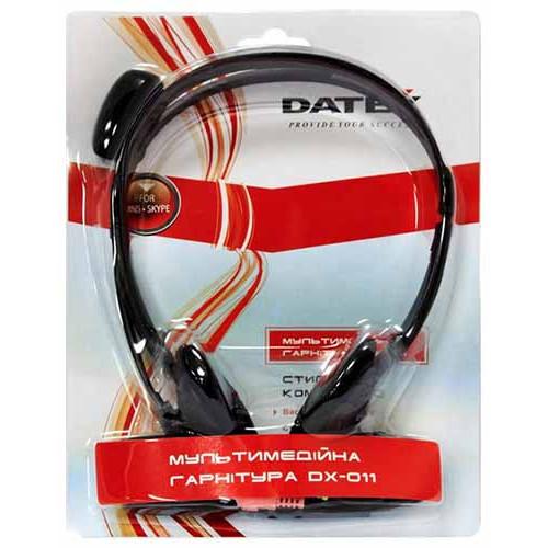 Купить Гарнитура Datex DX-011