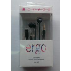 Гарнитура Ergo VM-901 Black