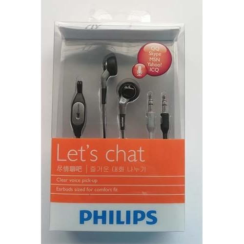 Купить Гарнитура Philips SHM3100U