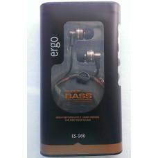 Наушники Ergo ES-900 Bronze