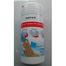Салфетки Datex для TFT 100шт