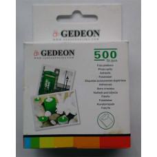 Скотч Gedeon 500 шт.