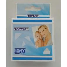 Уголки Toptac 250 шт.