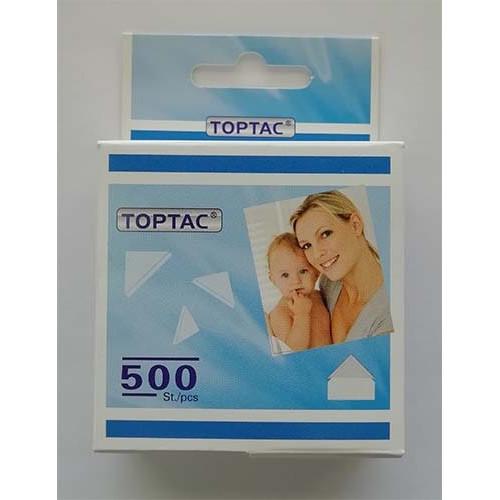 Купить Уголки Toptac 500 шт.