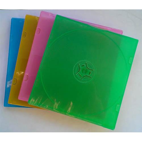 Купить VCD  box  1vcd  Digitex Color