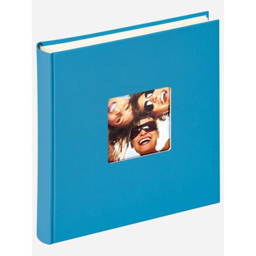 Купить Альбом Walther 30*30 Fun ocean blue FA-208-U