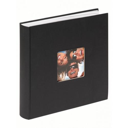 Купить Альбом Walther 30*30 Fun black FA-208-B