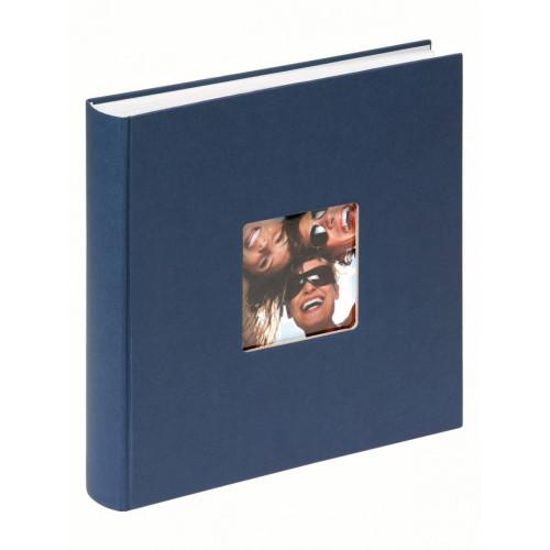 Купить Альбом Walther 30*30 Fun blue FA-208-L