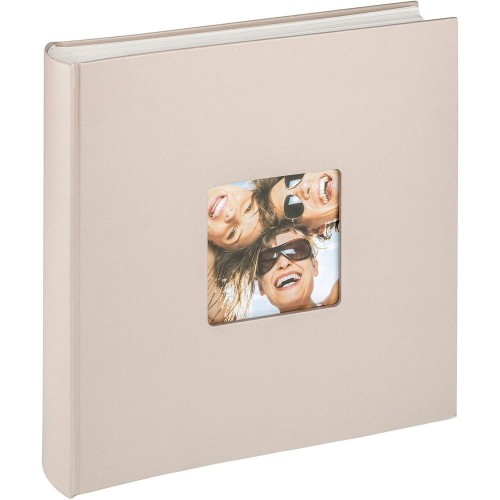 Купить Альбом Walther 30*30 Fun beige FA-208-E
