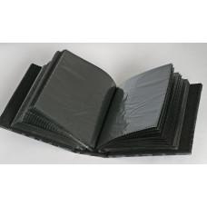 Альбом CHAKO 10*15/100 PU9822-30V-100 CROCO black
