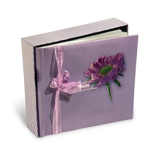 Купить Альбом CHAKO 10*15/200 C-46200RCG FINE Violet