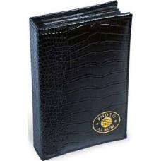 Альбом CHAKO 10*15/300 PU9822-30V-300 CROCO Black