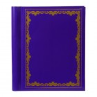Альбом CHAKO 20 Sheet  9821 CLASSIC Blue (20 магн. листів)