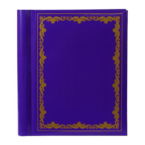 Купить Альбом CHAKO 20 Sheet  9821 CLASSIC Blue (20 магн. листів)