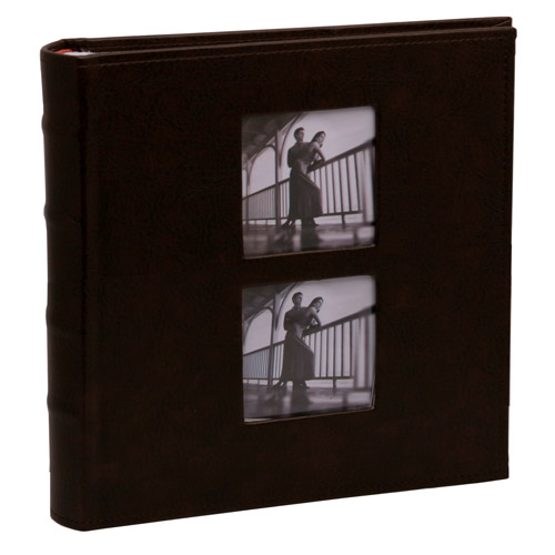 Купить Альбом CHAKO 10*15/200 PC-46200RCK STUDIO Brown