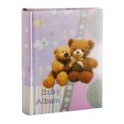 Альбом CHAKO 10*15/200 C-46200RC BEAR Super NEW Violet