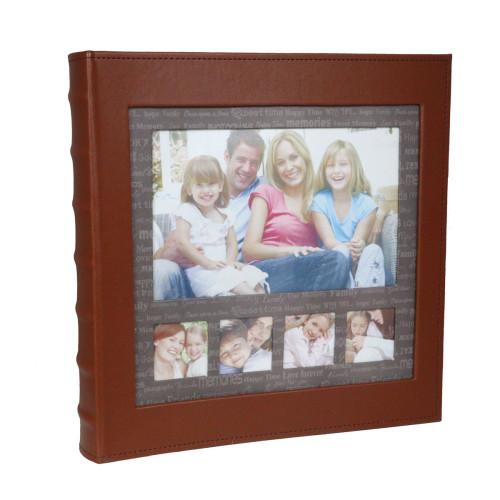 Купить Альбом CHAKO 10*15/500 PS-546500 Family