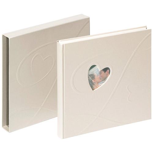 Купить Альбом Walther 34*33 Wedding album Amore 60 pages UH-124 BOX