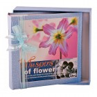 Альбом CHAKO 10*15/200 C-46200RCL Whispers of Flower in Box
