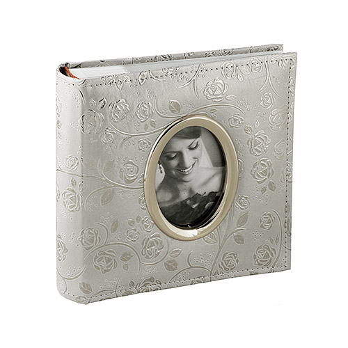 Купить Альбом CHAKO 10*15/200 PC-46200RCWK Amore silver