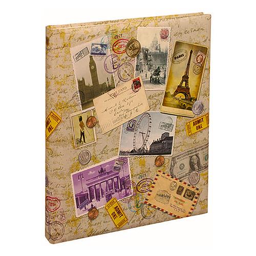 Купить Альбом HENZO 280*305 Citytravel 11.301.05