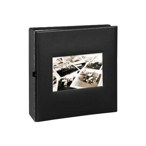 Купить Альбом HENZO 300*300  EDITION 50.004.08 black