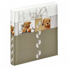 Альбом Walther 28*30,5 Baby album My Friend UK-175 50 pages*