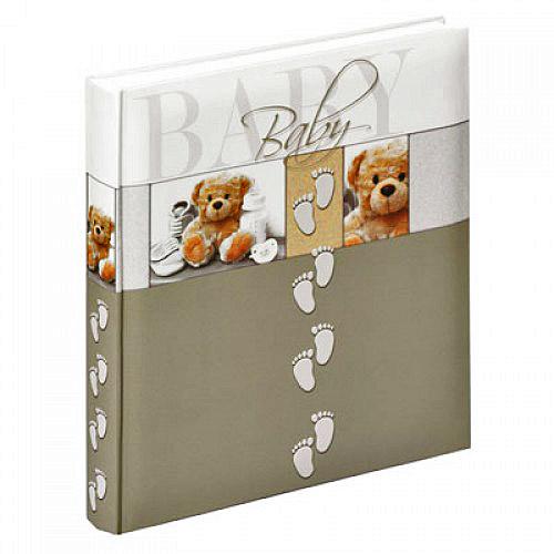 Купить Альбом Walther 28*30,5 Baby album My Friend UK-175 50 pages*