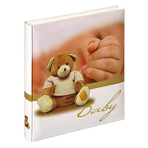 Купить Альбом Walther 28*30,5 Babies touch UK-109 50 pages