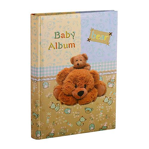 Купить Фотоальбом Chako S22x28 20л  9821 Bear