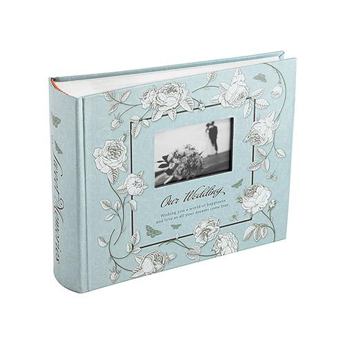 Купить Альбом CHAKO 10*15/100  7061409-100 Lovestory Blue