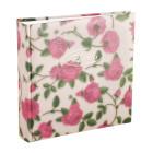 Альбом CHAKO 10*15/200 C-46200RCG Tea-rose in Box White