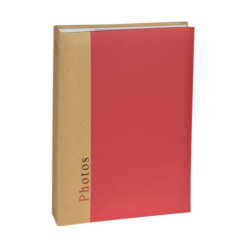 Купить Альбом HENZO 10*15/300  CHAPTER 50.207.03 Red