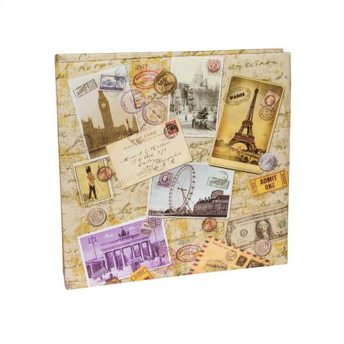 Купить Альбом HENZO 10*15/200 CITYTRAVEL 50.218.05
