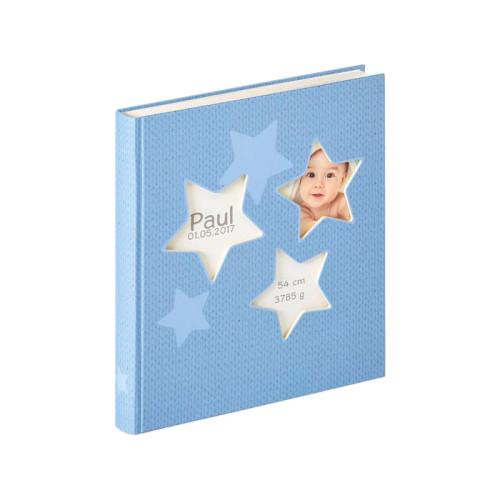 Купить Альбом Walther 28*30,5 Estrella 50 pages UK-133-L blue