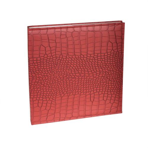 Купить Альбом CHAKO 30 Sheet (29.5*32.5) Gekko PU-9880D Red