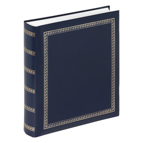 Купить Альбом Walther 29*32 Classicalb. das schicke Dicke 4, Farben MX-101-L (Blue) 100 pages