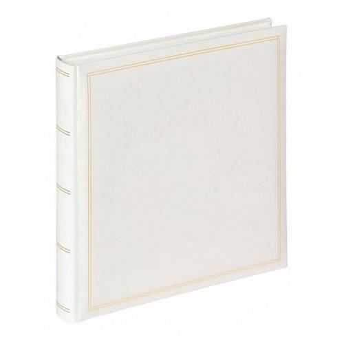 Купить Альбом Walther 34*33 Classicalbum Monza,white FA-260-W
