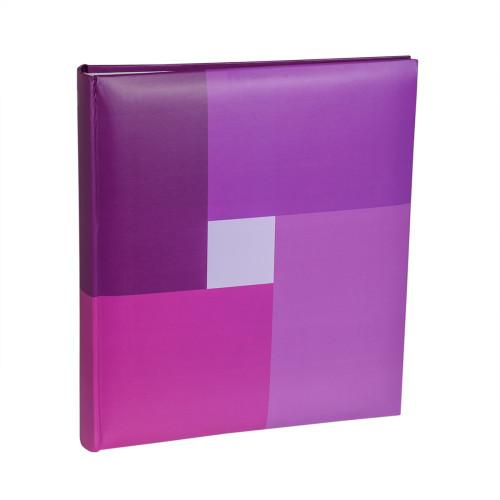 Купить Альбом HENZO 290*330 NEXUS 100 white pages 10.028.14 violet