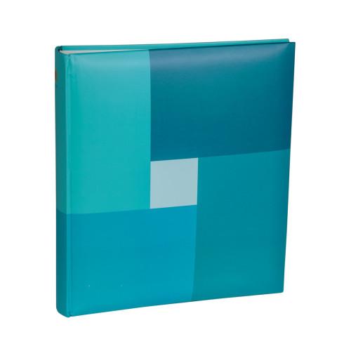 Купить Альбом HENZO 290*330 NEXUS 100 white pages 10.028.17  Lblue