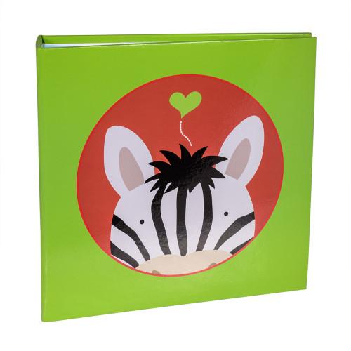 Купить Альбом HENZO 10*15/200 JUNGLE 19.626.01 (зебра)