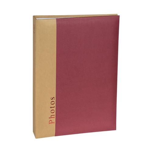 Купить Альбом HENZO 10*15/300  CHAPTER 50.207.09 Burg