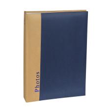 Альбом HENZO 10*15/300  CHAPTER 50.207.07 Blue