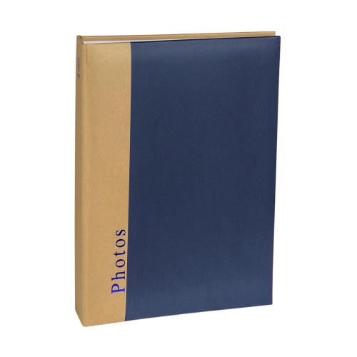 Купить Альбом HENZO 10*15/300  CHAPTER 50.207.07 Blue