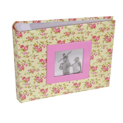 Купить Альбом CHAKO 10*15/100 C-46100RCL Silk Pink