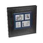 Альбом CHAKO 10*15/400 PS-546400 GALLERY Black
