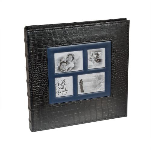 Купить Альбом CHAKO 10*15/400 PS-546400 GALLERY Black