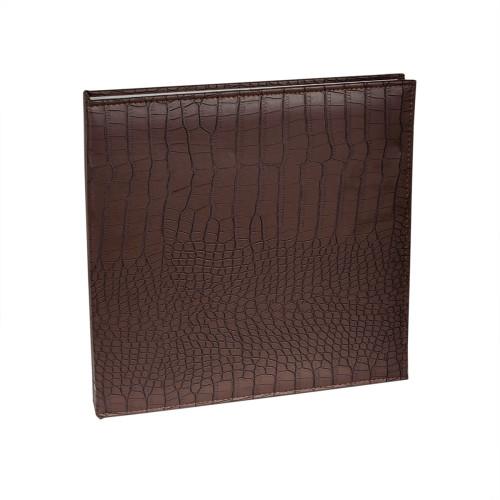Купить Альбом CHAKO 30 Sheet (29.5*32.5) Gekko PU-9880D Brown